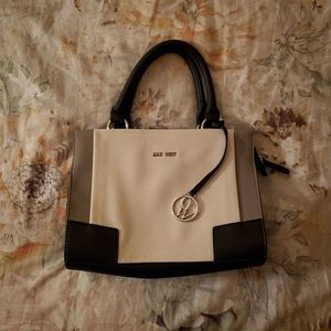 Nine West Structured Handbag